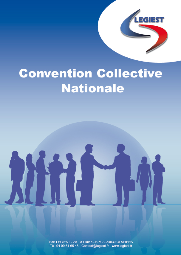 Convention collective SYNTEC bureaux dtude